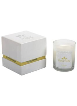 Ylang Ylang Luxury Candle