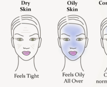 Skin type