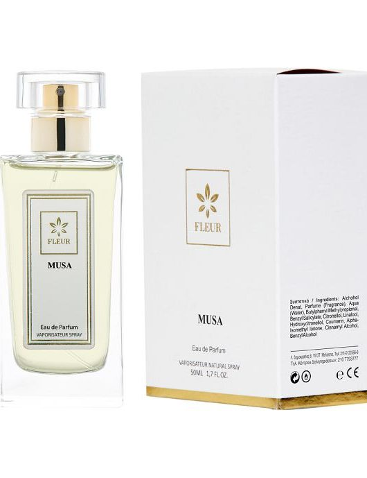 Musa Women Perfumes