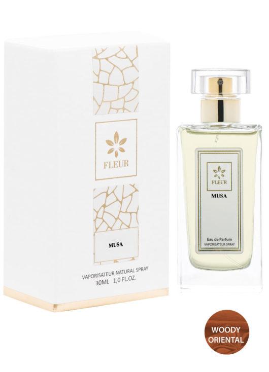 Musa Eau de Parfum 30ml