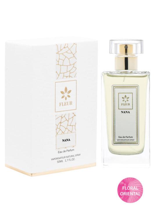 Nana-Eau de Parfum-Women