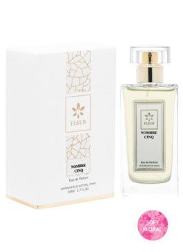 Nombe Cinq Women Perfumes