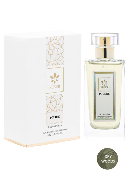 Poudre Perfume for Women by FLEUR