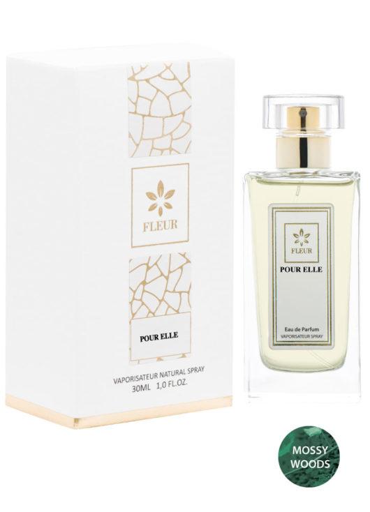 Pour Elle Premium Perfumes Women