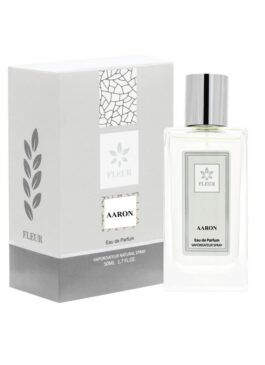 Aaron eau de parfum for men