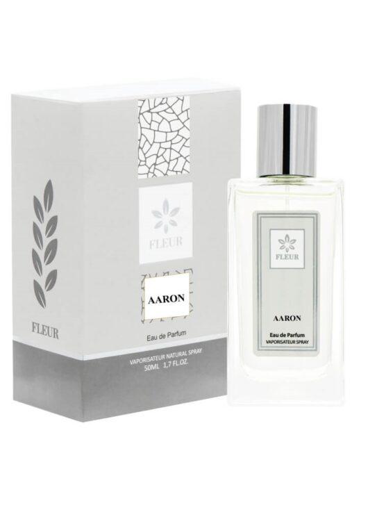 Aaron eau de parfum for men