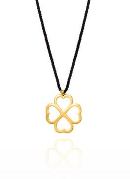 clover-necklace-pendant